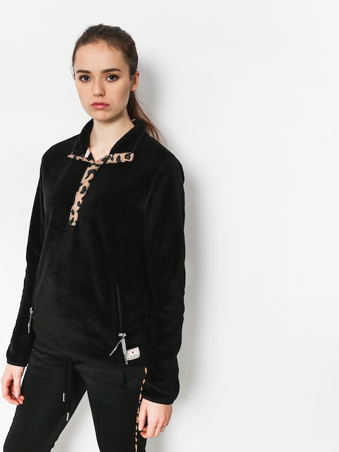 Femi Stories Kandi Sweatshirt Wmn (blk)