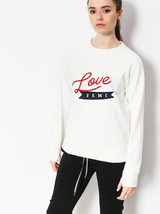 Femi Stories Ella Sweatshirt Wmn (ecr)