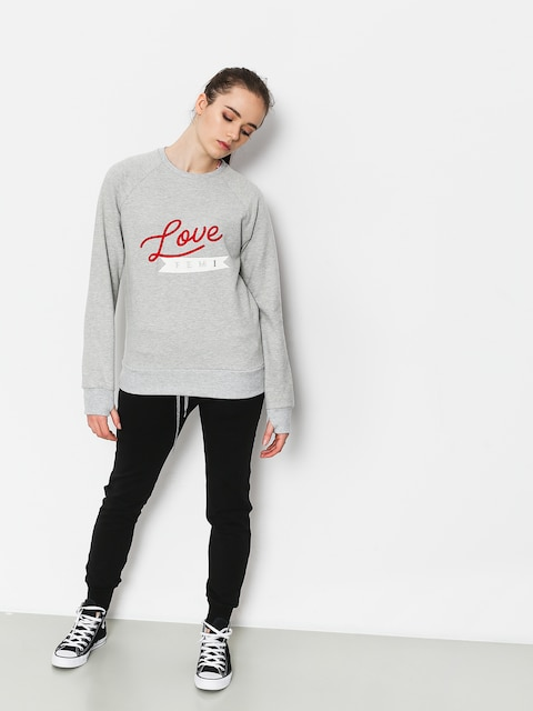 Femi Stories Ella Sweatshirt Wmn (agr)