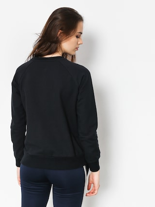 Femi Stories Mond Sweatshirt Wmn (nvy)