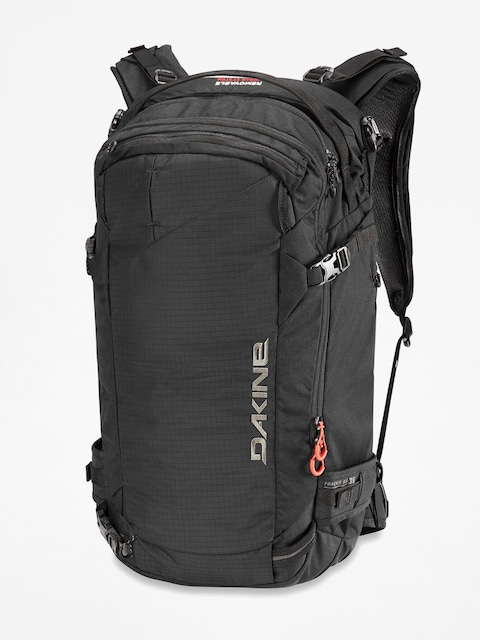 Dakine Poacher Ras 36L Backpack (black)
