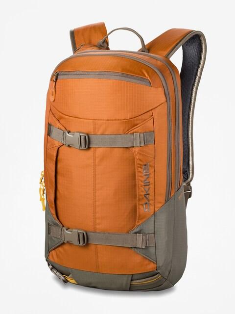 Dakine Mission Pro 18L Backpack (ginger)
