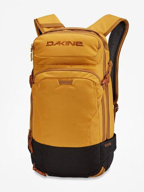 Dakine Heli Pro 20L Backpack (mineral yellow)