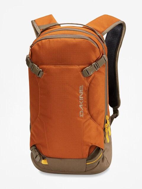 Dakine Heli Pack 12L Rucksack (ginger)