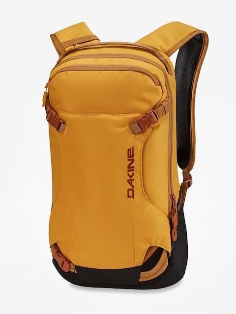Dakine Heli Pack 12L Rucksack (mineral yellow)