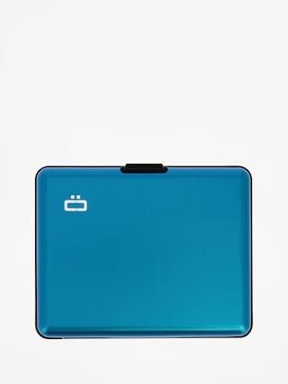 Ogon Designs Big Stockholm Wallet (blue)