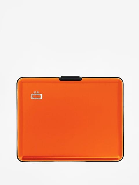 Ogon Designs Big Stockholm Wallet (orange)