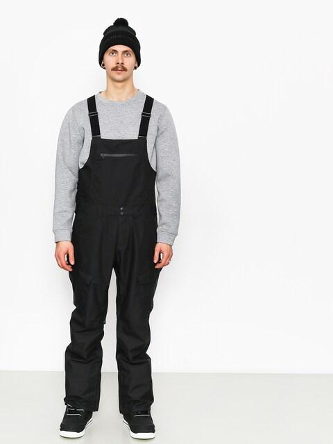 Burton Snowboard pants Reserve Bib (true black)