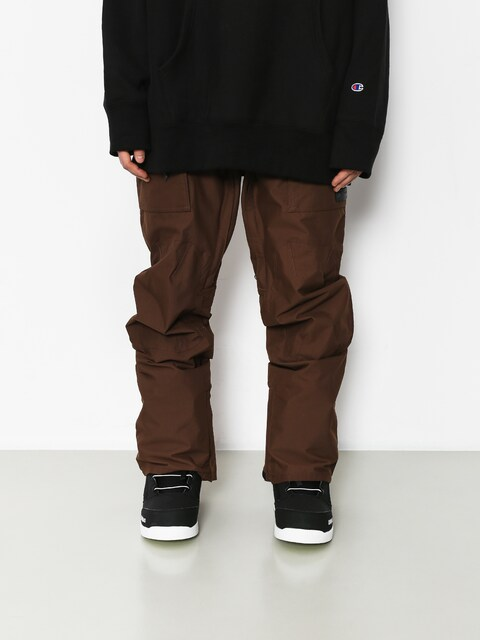 Burton Snowboard pants Southside (chestnut)