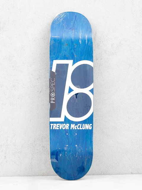 Plan B Trevor Stained Deck (navy)
