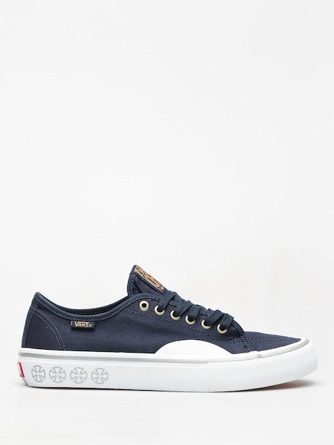 Vans AV Classic Pro Shoes (independet dress blues)