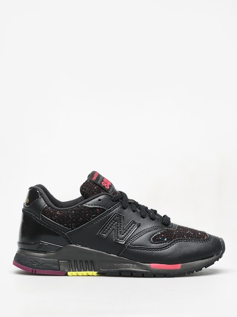 New Balance 840 Shoes Wmn (black)