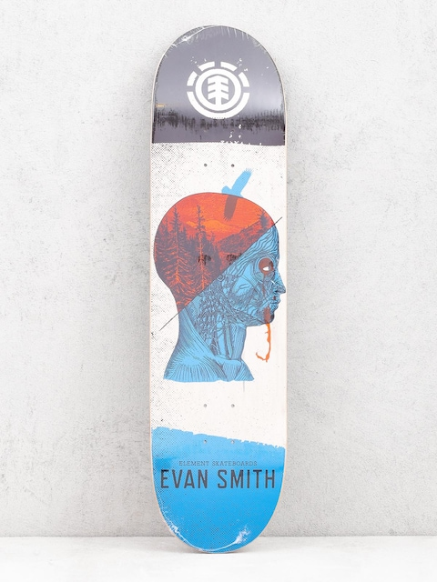 Element Profile Evan Deck