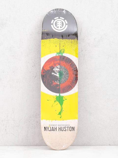 Element Retina Nyjah Deck