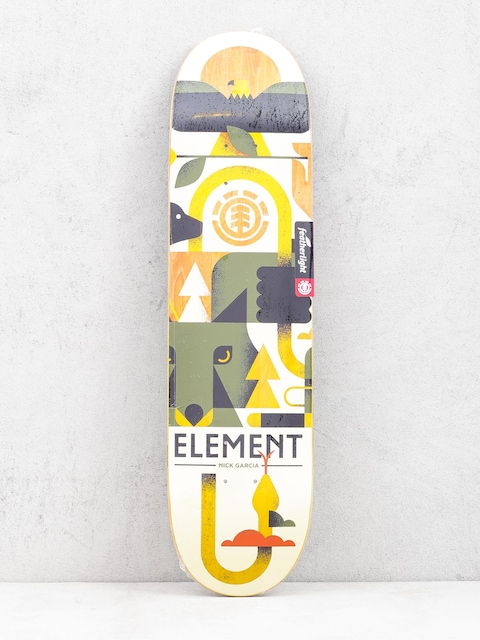 Element Forester Garcia Deck
