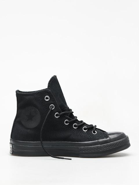 Converse Chuck 70 Gore Tex Hi Chucks (black/black/black)