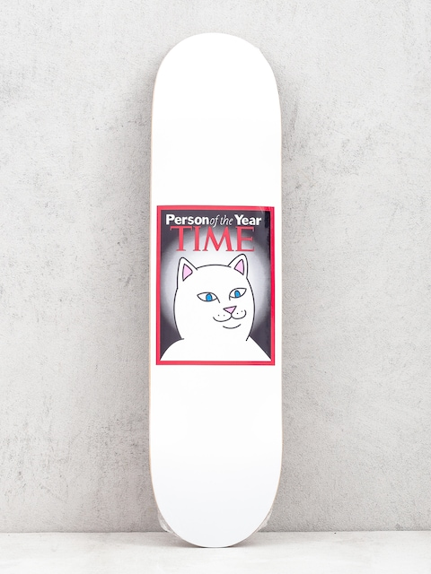 RipNDip Nerm Of The Year Deck (white)