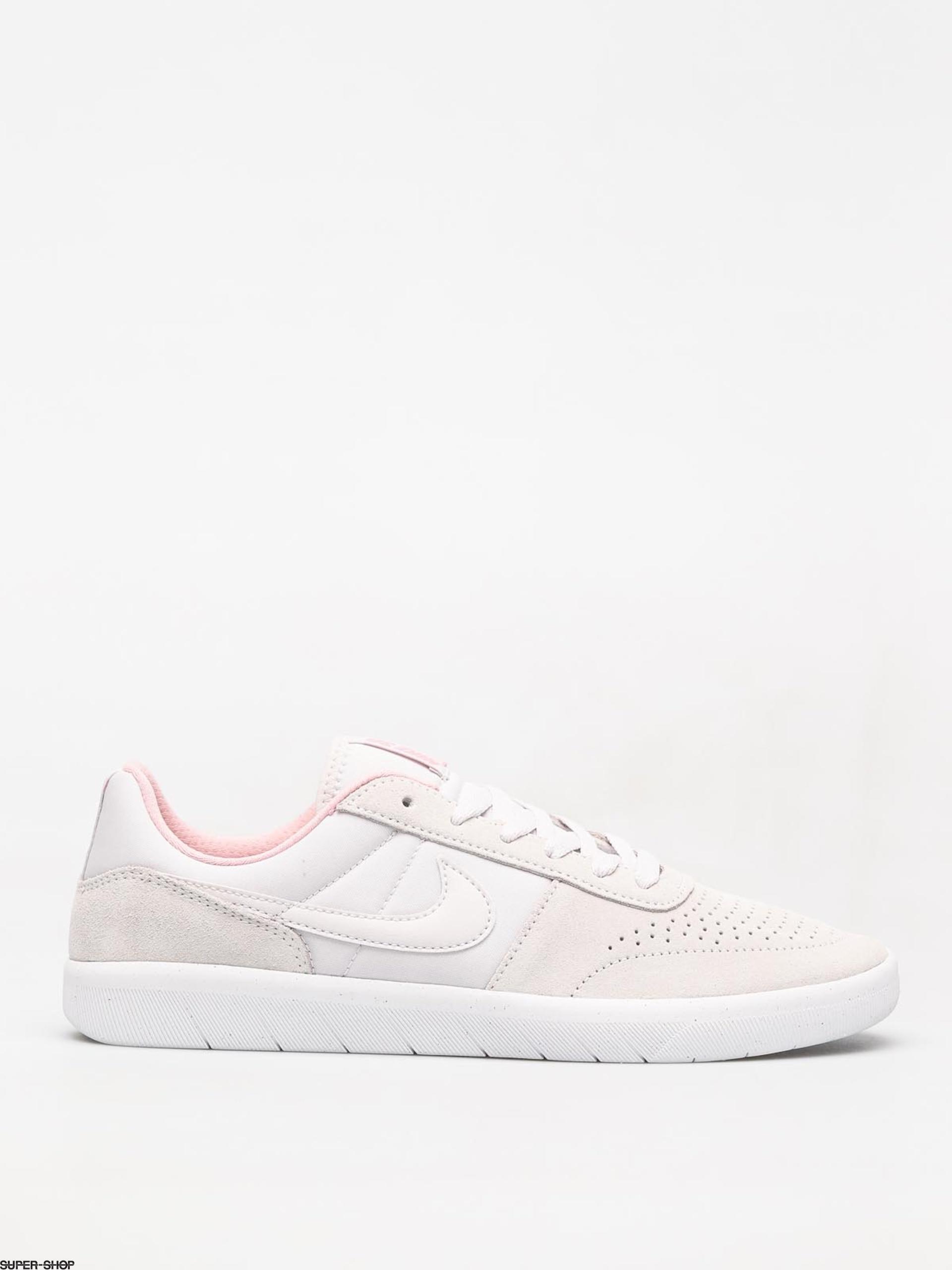 1073b1eb567e Nike SB Team Classic Shoes (vast grey vast grey white bubblegum)