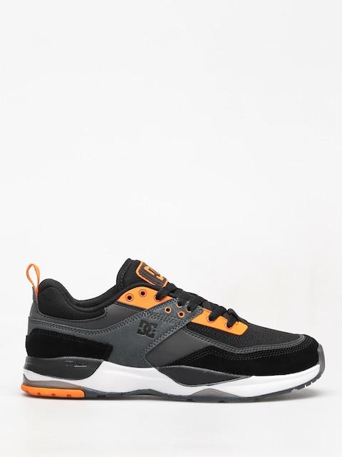 DC E Tribeka S Se Shoes (black/black/dk grey)
