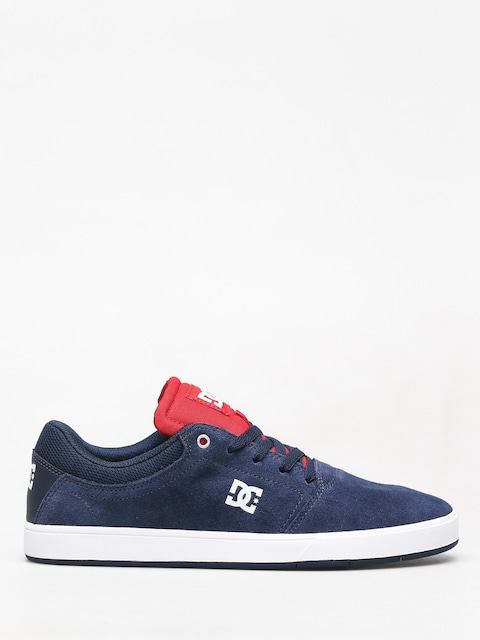 DC Crisis Shoes (navy white)