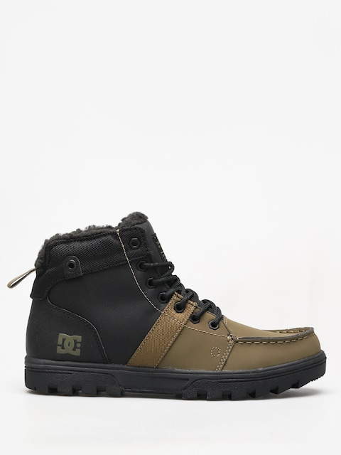 DC Woodland Winter shoes