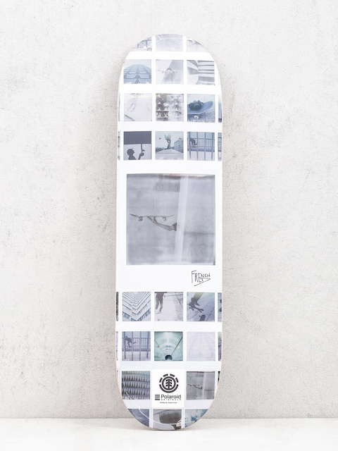 Element Polaroid Fred Deck
