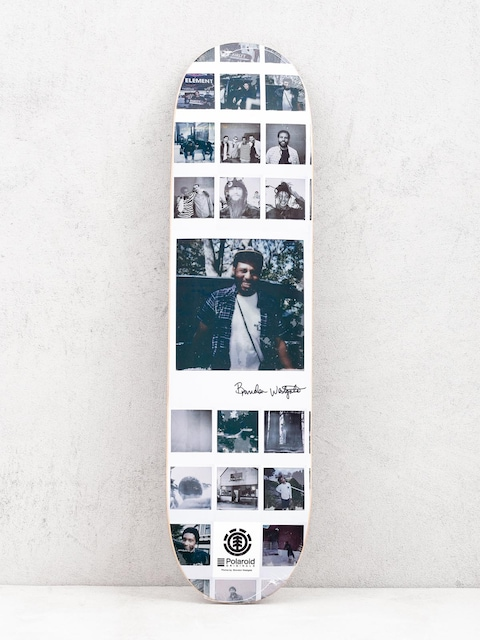 Element Polaroid Westgate Deck