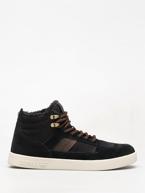 Supra Bandit Shoes (black bone)