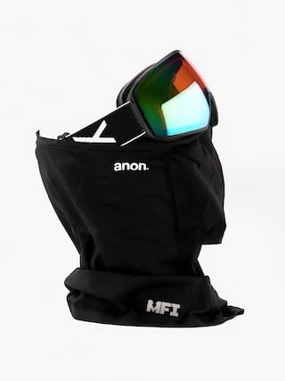 Anon M4 Toric Goggles (black/sonar green)