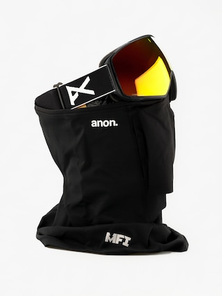 Anon M4 Toric Goggles (black/sonar red)