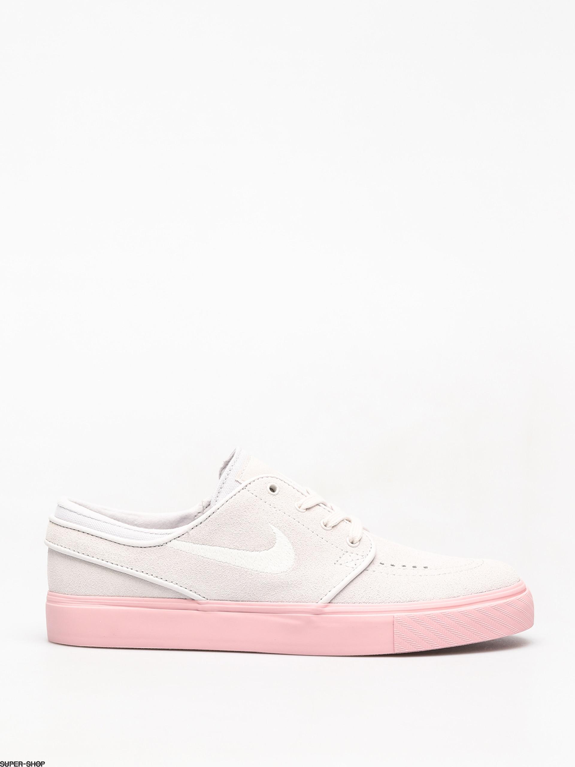 c6a9ca1b44ad8 Nike SB Zoom Stefan Janoski Shoes (vast grey phantom bubblegum bubblegum)