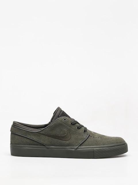 Nike SB Sb Zoom Stefan Janoski Shoes (sequoia/sequoia sequoia phantom)