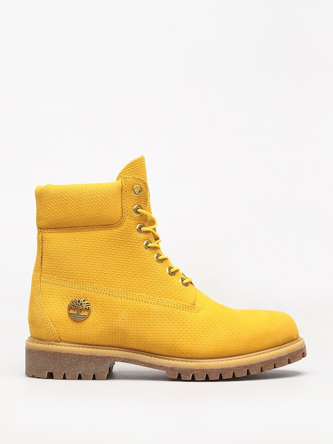 Timberland 6 Premium Winter shoes (old gold)