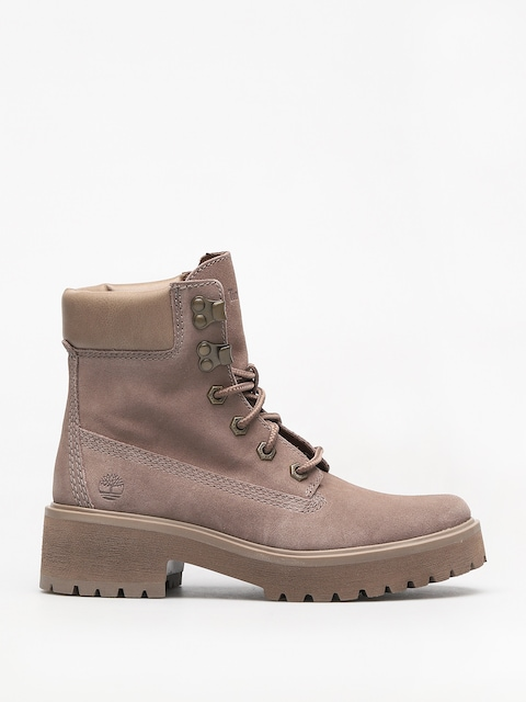 Timberland Carnaby Cool 6 In Winterschuhe Wmn (taupe suede)