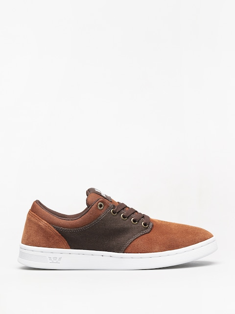 Supra Chino Court Shoes