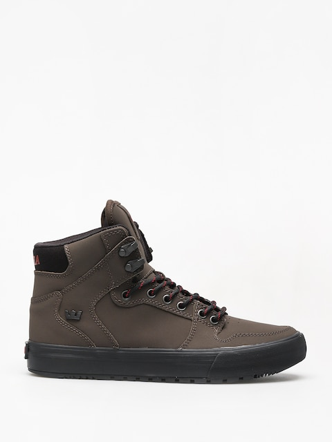 Supra Vaider Cw Shoes (demitasse black)