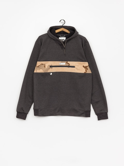 DC Cloak Active sweatshirt (black)
