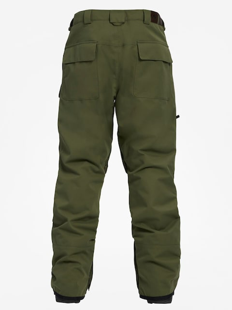 Analog Mortar Snowboard pants (dusty olive)
