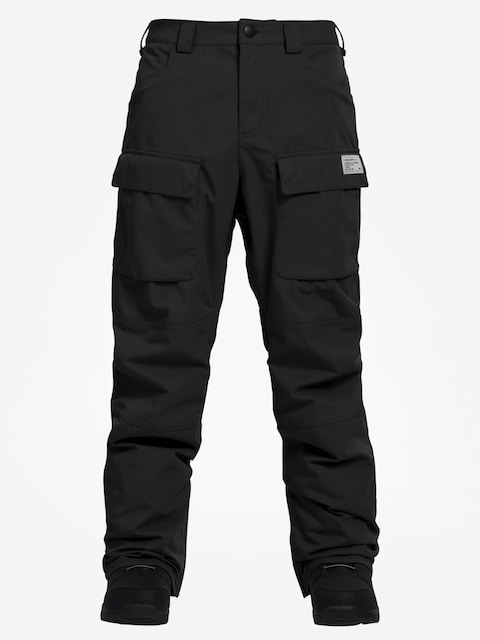 Analog Mortar Snowboard pants (true black)