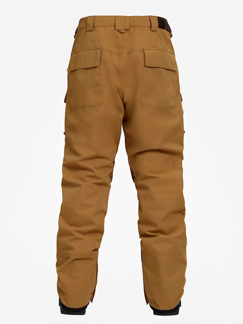 Analog Mortar Snowboard pants (camel)