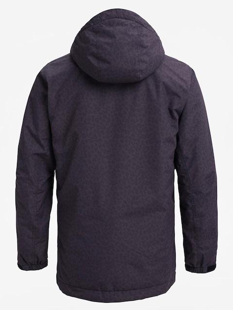 Analog Gunstockt Snowboard jacket (sand leopard)
