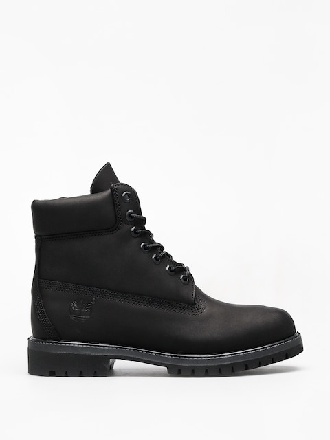 Timberland 6 Premium Winter shoes (black)