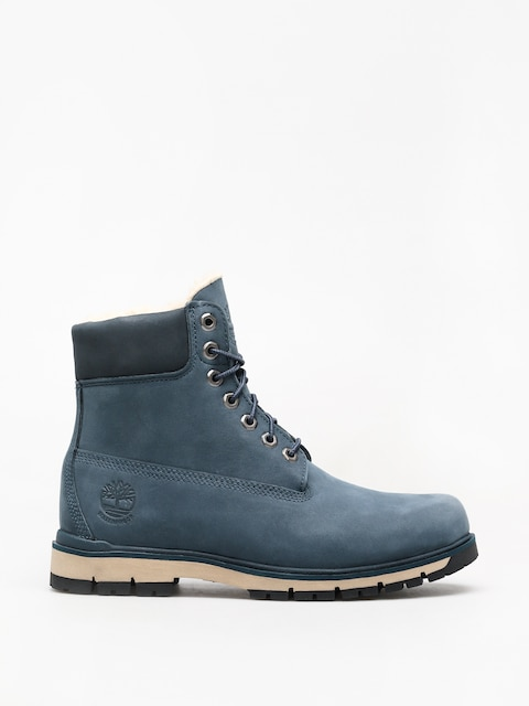 Timberland Radford Warm Lined Boot Wp Winter shoes (patriot blue)