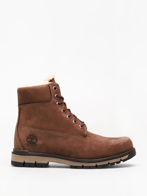 Timberland Radford Warm Lined Boot Wp Winter shoes (potting soil)