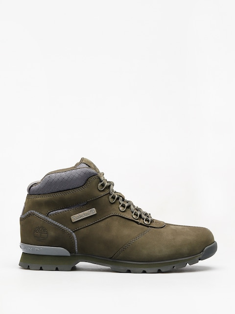 Timberland Splitrock 2 Winter shoes (grape leaf)