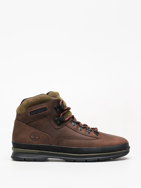 Timberland Euro Hiker Sf Leather Winter shoes (potting soil)