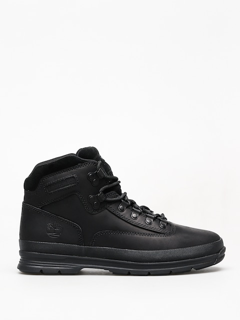 Timberland Euro Hiker Sf Leather Winter shoes (black)