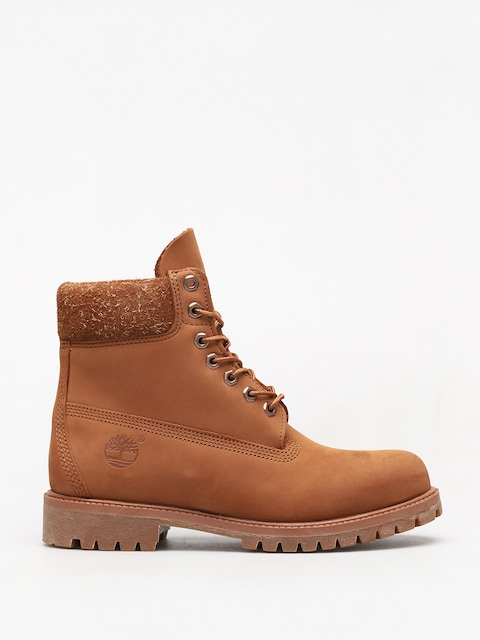 Timberland 6 Premium Winter shoes (argan oil)