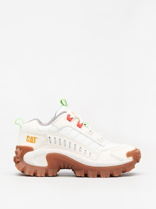 Caterpillar Intruder Shoes (star white)