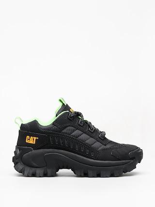 Caterpillar Intruder Shoes (black)